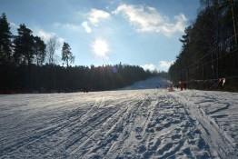 Kielce Atrakcja Stacja narciarska STADION