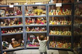 Kielce Atrakcja Muzeum Muzeum Zabawy i Zabawek