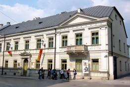Kielce Atrakcja Muzeum Muzeum Historii Kielc