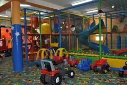 Kielce Atrakcja Sala | plac zabaw Julia