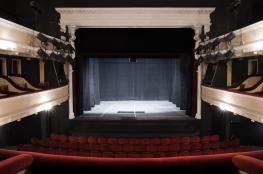 Kielce Atrakcja Teatr Teatr im. Stefana Żeromskiego