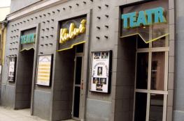 "Kielce Atrakcja Teatr Teatr Lalki i Aktora ""Kubuś"""