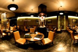 Kielce Restauracja Restauracja hiszpańska Si Senor