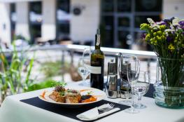 Kielce Restauracja Restauracja europejska Solna 12