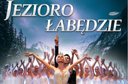 Kielce Wydarzenie Spektakl Rosyjski Klasyczny Balet Moskwy