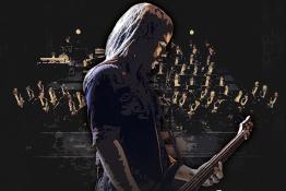 Kielce Wydarzenie Koncert Muzyka zespołu Metallica symfonicznie