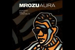 Kielce Wydarzenie Koncert Mrozu - Aura Tour | Kielce