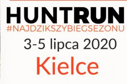 Kielce Wydarzenie Bieg KUP BILET Hunt Run Kielce 2020